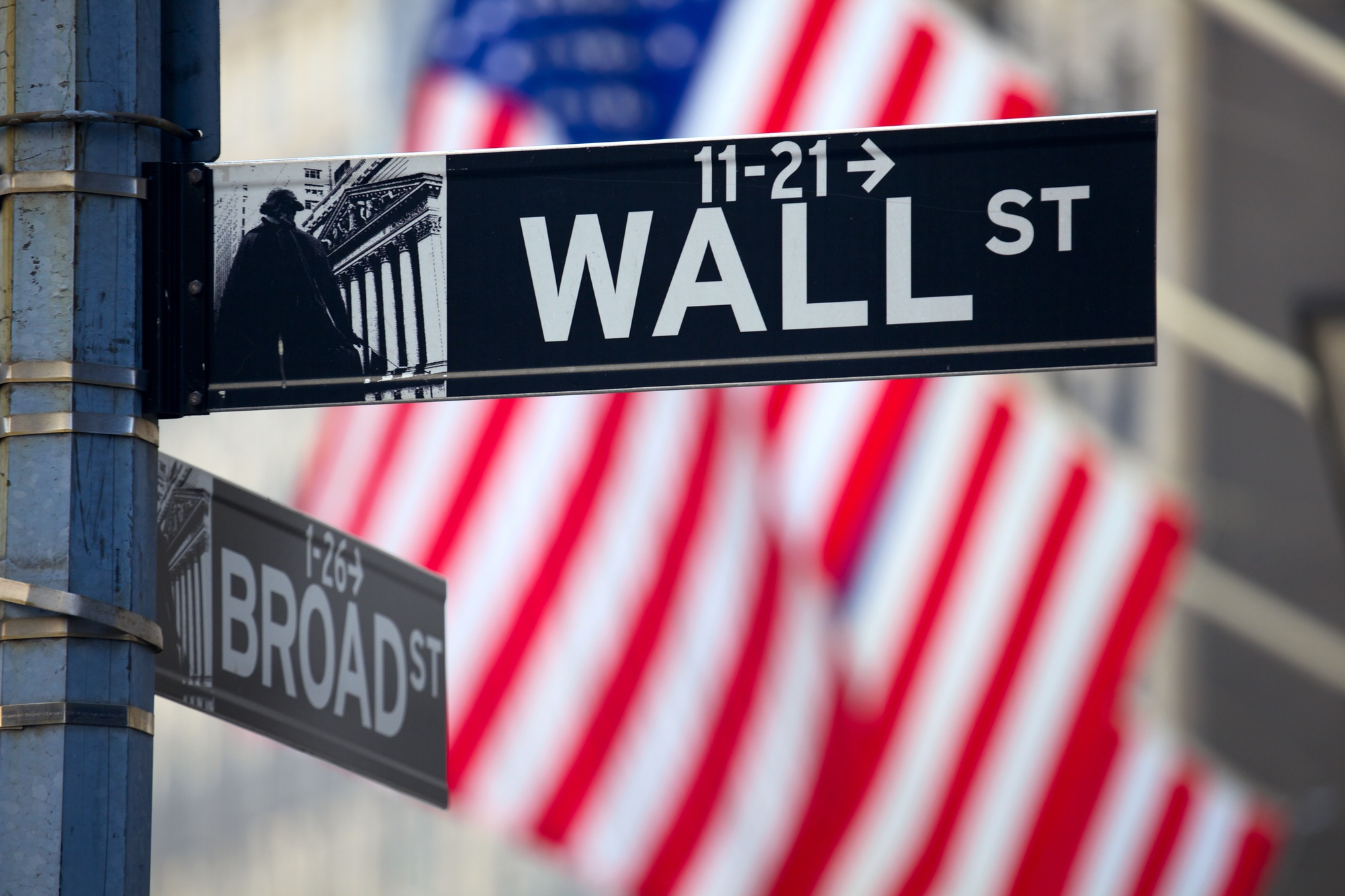 Self Directed IRAs can help protect you from stock market crashes