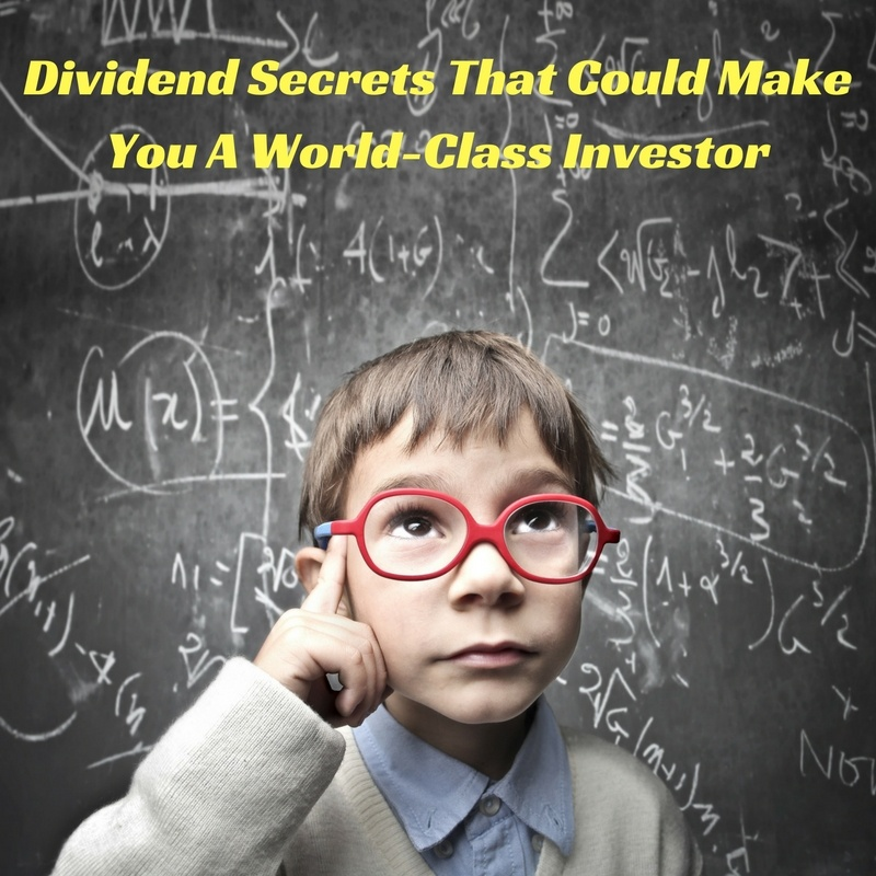 dividend secrets